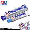 TAMIYA POLISHING COMPOUND FINE