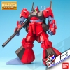 MG RICK DIAS (RED)