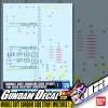 GD120 | MOBILE SUIT GUNDAM SIDE STORY THE BLUE DESTINY MULTIUSE 1