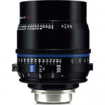 Zeiss CP.3 XD 100mm T2.1 Compact Prime Lens (PL Mount, Feet)
