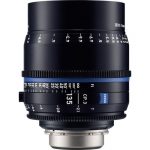ZEISS CP.3 135mm T2.1 Compact Prime Lens (PL Mount, Feet)