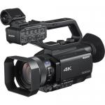 Sony PXW-Z90V 4K HDR XDCAM พร้อม Fast Hybrid AF