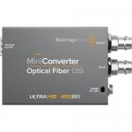 Blackmagic Design Mini Converter Optical Fiber 12G-SDI ตัวใหม่ล่าสุด 2018