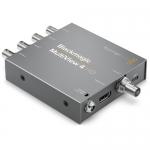 Blackmagic Design MultiView 4 HD ตัวใหม่ล่าสุด