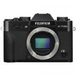 Fujifilm X-T20 Mirrorless Digital Camera (เช็คสินค้าก่อนสั่งซื้อ) ประกันศูนย์
