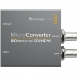 Blackmagic Design Micro Converter BiDirectional SDI/HDMI ตัวใหม่ล่าสุด