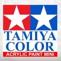TAMIYA ACRYLIC PAINT MINI 10ML