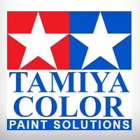 TAMIYA PAINT SOLUTIONS