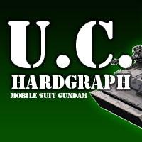 U.C. HARDGRAPH
