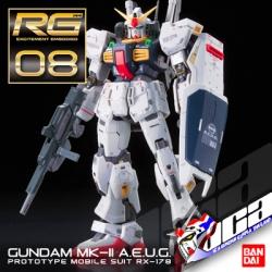 RG GUNDAM MK-II A.E.U.G.