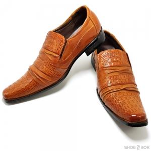 รองเท้าแฟชั่นชายISCOO [IC538]