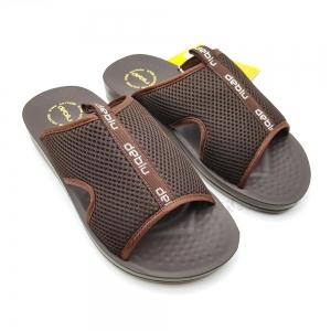 รองเท้าแตะ Deblu M9128 [Brown]