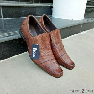 รองเท้าแฟชั่นชายISCOO [IC532]