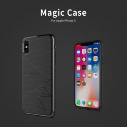 เคส NILLKIN Magic Case iPhone X