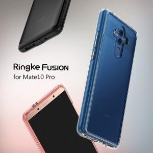 เคสใสกันกระแทก Rearth Ringke Fusion Huawei Mate 10 Pro