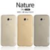 เคสใส NILLKIN TPU Case เกรด Premium Galaxy A7 (2017)