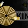 สายชาร์จ REMAX KING Data Cable (RC-063)