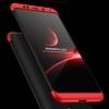 เคส GKK กันกระแทก 360 องศา แบบประกอบ 3 ส่วน หัว-กลาง-ท้าย Xiaomi Redmi 5