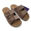 รองเท้าแตะ Deblu M807 [Brown]
