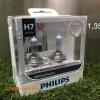Philips White Vision+60% 4300K H7