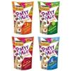 ฟริสกี้ ปาร์ตี้มิกซ์ Friskies Party Mix Cat Treats Crunch (8ห่อ x 60กรัม)