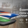 ที่ชาร์จไร้สาย SPIGEN Essential® F301W Wireless Charger (Ultra Slim)