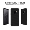 เคส NILLKIN Synthetic Fiber Galaxy S9