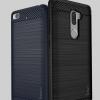 เคสกันกระแทก iPAKY LAKO Series Brushed Silicone Xiaomi Mi 5s