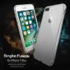 เคสใสกันกระแทก Rearth Ringke Fusion iPhone 8 Plus / 7 Plus