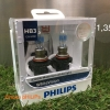 Philips White Vision +60% 4300K HB3