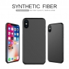 เคส NILLKIN Synthetic Fiber iPhone X
