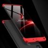 เคส GKK กันกระแทก 360 องศา แบบประกอบ 3 ส่วน หัว-กลาง-ท้าย Xiaomi Mi Mix 2S