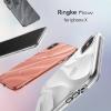 เคสใสกันกระแทก Rearth Ringke Flow iPhone X