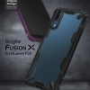 เคสใสกันกระแทก Rearth Ringke Fusion X Huawei P20