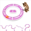 รางบอลแมว Round Bout