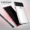 เคสใสกันกระแทก Rearth Ringke Fusion Google Pixel 2 XL