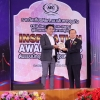 บริษัทธนาค้าร่มรวย ขายร่ม ได้รับรางวัล Inspiration Awards 2018 ต้นแบบนักธุรกิจ ดาวรุ่งแห่งปี 2018