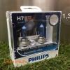 Philips Blue Vision 4000K H7