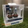 Philips White Vision+60% 4300K H11