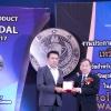 ธนาค้าร่มรวย ขายส่งร่ม ได้รับ รางวัล ASIA BEST PRODUCT GOLD MEDAL AWARDS 2017