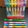 ดินสอต่อไส้หัวปั๊ม42แท่ง 110บาท