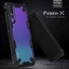 เคสใสกันกระแทก Rearth Ringke Fusion X Huawei P20 Pro