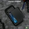 เคส SPIGEN Slim Armor CS iPhone X