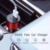 ที่ชาร์จในรถ NILLKIN DUOS Fast Car Charger (Fast Charge Edition)