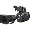 Sony PXW-FS7M2 4K XDCAM Super 35 Camcorder Kit with 18-110mm Zoom Lens ใหม่ล่าสุด