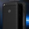 เคสกันกระแทก iPAKY LAKO Series Brushed Silicone Xiaomi Mi Max 2
