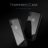 เคส NILLKIN Tempered Case iPhone X