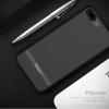 เคสกันกระแทก iPAKY LePai Series Slim Leather iPhone 8 / 7