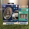 Philips X-treme Ultinon LED +200% 6000K HB3, HB4