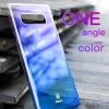 เคสใสทูโทน BASEUS Glaze Case เกรด Premium Galaxy Note 8